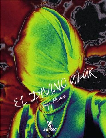 El divino azar. by Ingry Muñoz - issuu