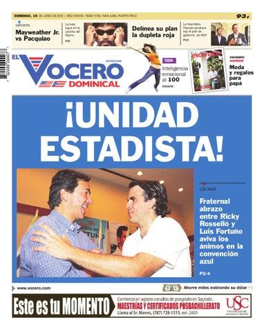 El Vocero de Puerto Rico by El Vocero de Puerto Rico - issuu 882a70cbfbf