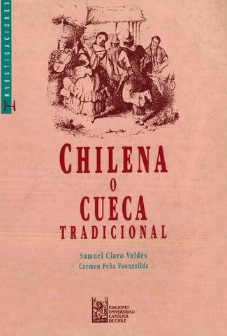 ac325c2cd8 Cueca tradicional