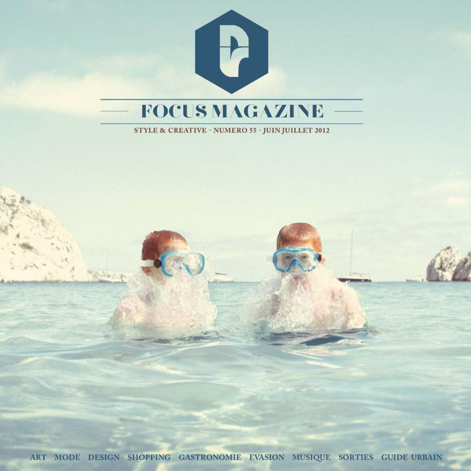 FOCUS MAGAZINE 55 by FOCUS MAGAZINE issuu