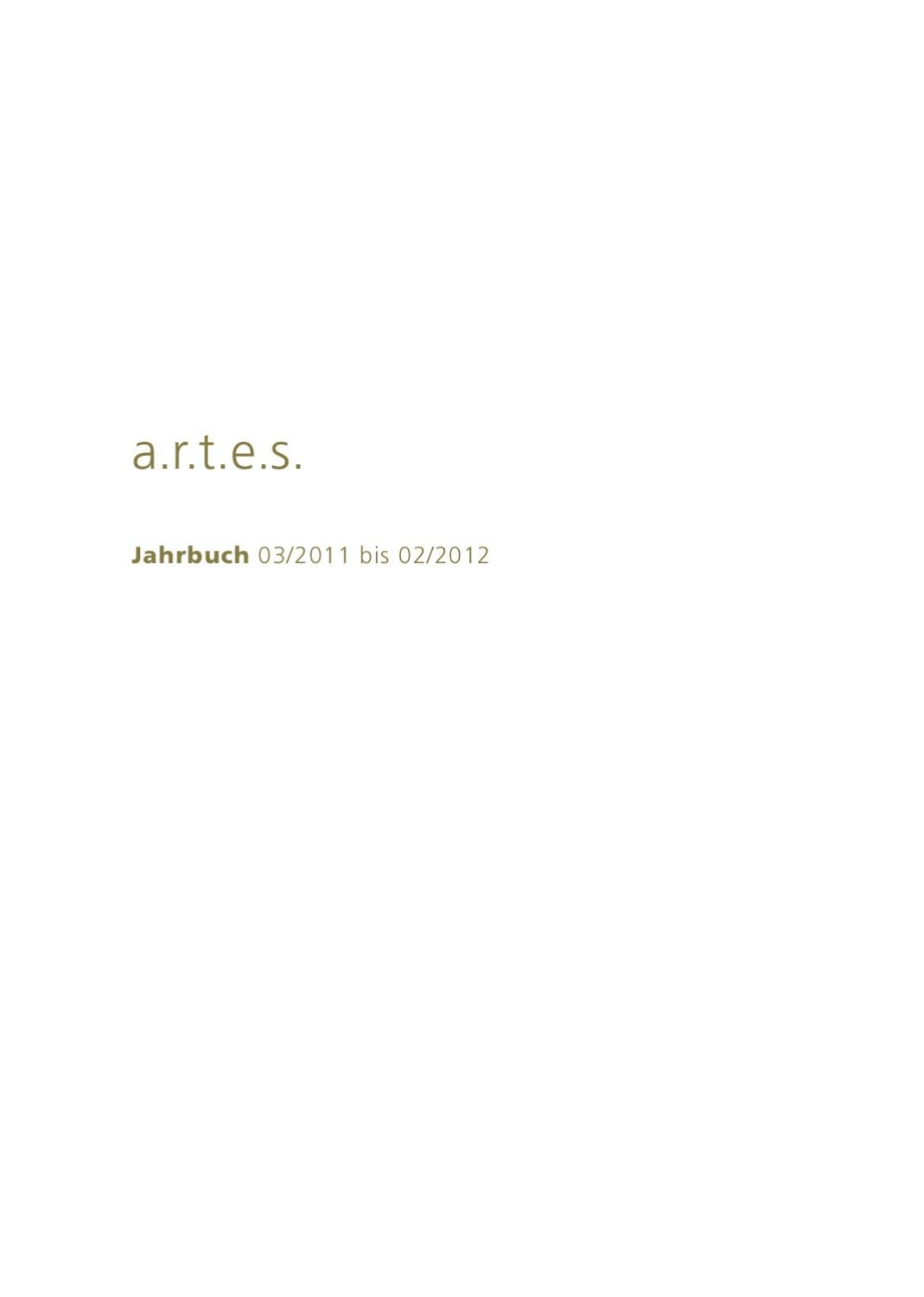 artes2012 by Dominik Baumgarten - issuu
