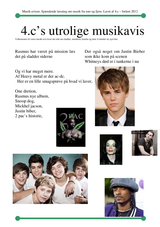 hvem er Justin Bieber nu i 2012