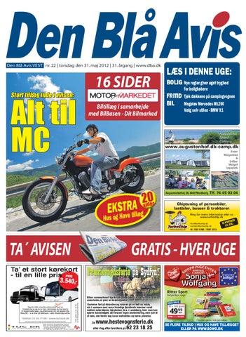 Vest uge 22 2012 np by Anders Vinderslev issuu