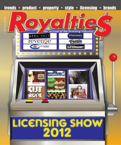 Royaltie june 2012 by anb media issuu page 1 fandeluxe Choice Image