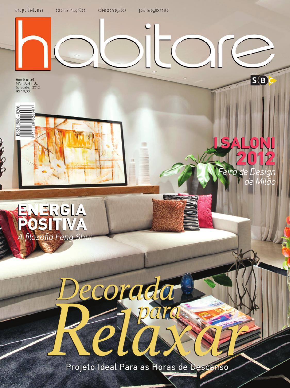 1c0e3a5318d5 Revista Habitare - nº 36 by Habitare - issuu