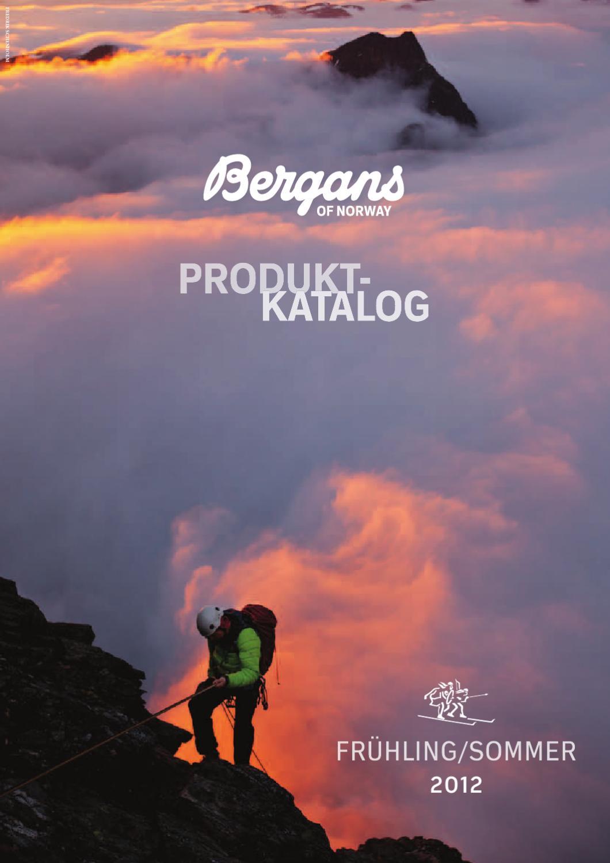 sdasd Produktkatalog sdad issuu Bergans by 5qS3cARj4L