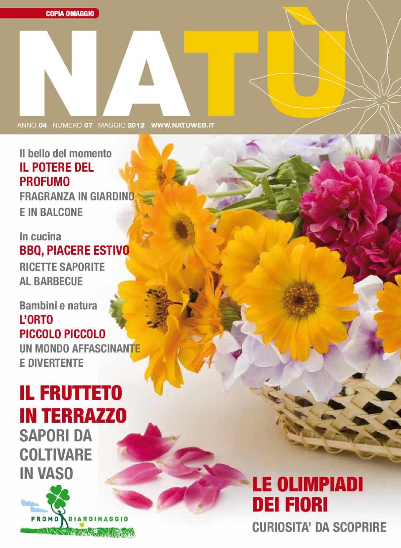 Fiori Gialli Dei Luoghi Umidi Nasturzi.Natu Maggio 2012 By Promogiardinaggio Issuu