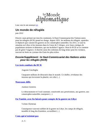 Issuu 2017 My Diplomatique By Le Monde 02 Nguyen Hong N8nmv0wO