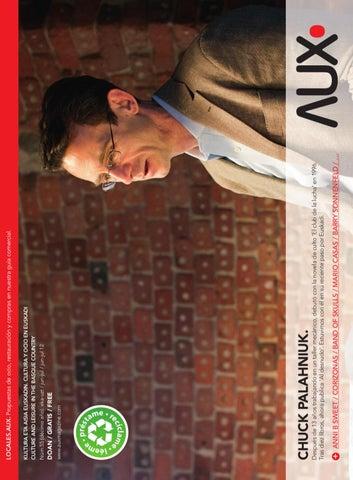 885a9de68025 AUX. número 55 (junio julio 2012) by Auxiliarte Factoría - issuu