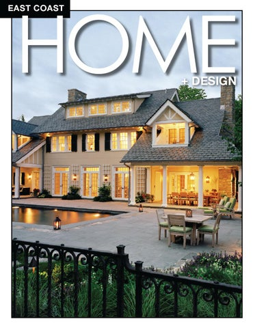East Coast Home Design 06 2012 By Armando Solheiro Issuu