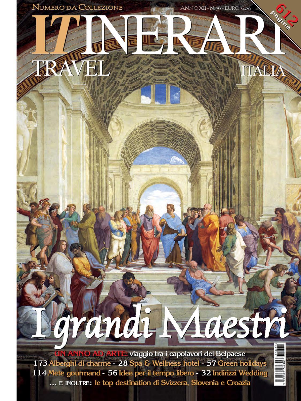 Itinerari Travel 36 - parte 1 by Itinerari Travel - issuu 0208746bf148