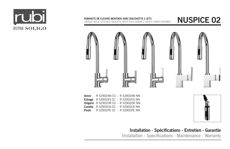 Catalogue Nuspice By Rubi Soligo 2 Issuu