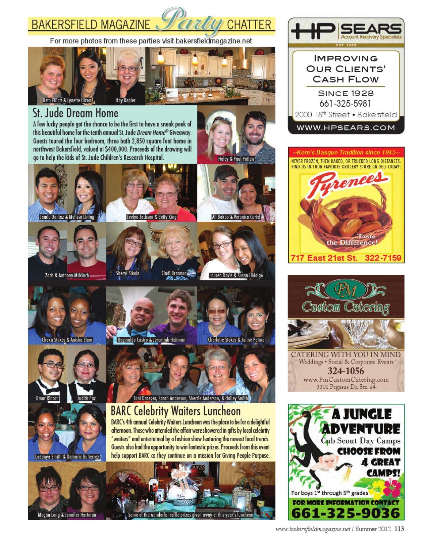 Bakersfield Magazine • 29-2 • MAN Issue by Bakersfield