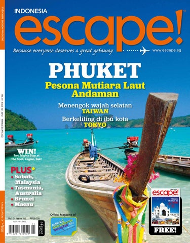 Escape Indonesia - 2012 Jun by Regent Media Pte Ltd - issuu c38c62d91a