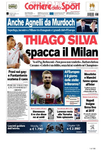 ef3422d42d90 Corriere dello Sport 13-6-2012