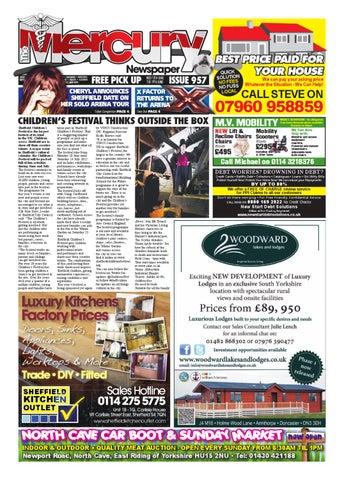 Mercury Newspaper Issue 957 by Mercury Newspaper - issuu