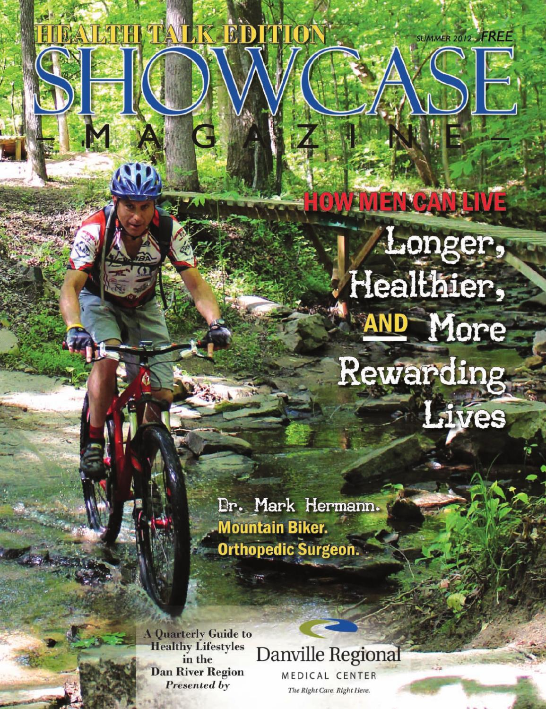 Showcase Magazine June 2012 by Andrew Brooks Media Group ...