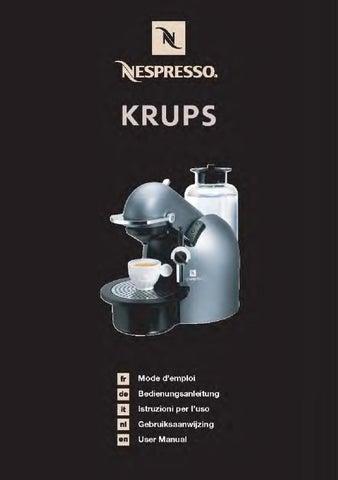 krups fna2 by everlake issuu. Black Bedroom Furniture Sets. Home Design Ideas