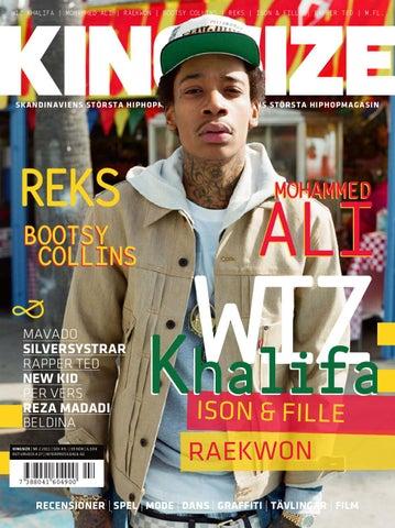Kingsize Nr 2 by Kingsize Magazine - issuu cb66353f58183