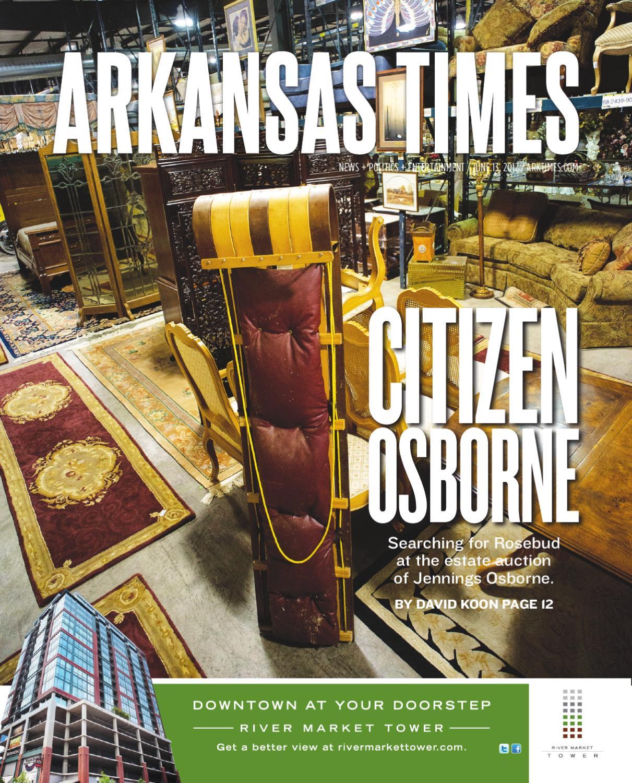 Arkansas Times By Issuu Slash Setup Sheet 5805 Blank Steve