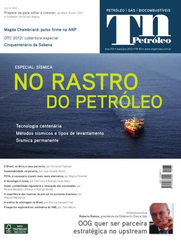124b2aeca Revista TN Petróleo by Webmaster TN Petróleo - issuu