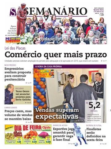 b9b48f8aabf62 13 06 2012 - Jornal Semanário by jornal semanario - issuu