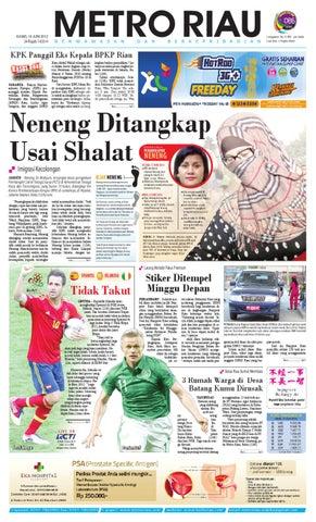 14062012-metroriau by Harian Pagi Metro Riau - issuu 8f569dfe2b