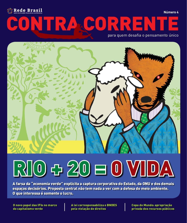 Revista Contracorrente   4 by Guilherme Resende - issuu 5959d39e52a98