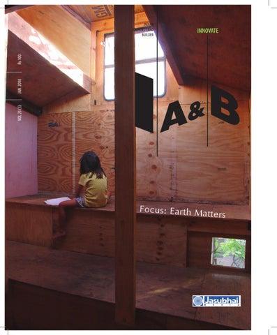 IA&B January 2010 by Indian Architect & Builder Magazine - issuu