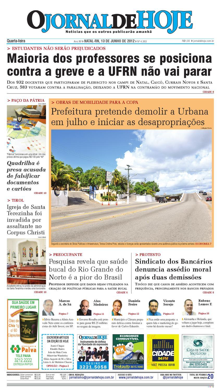 Flip 13 06 02012 by Marcelo Sá - issuu 9d3afa6b07289