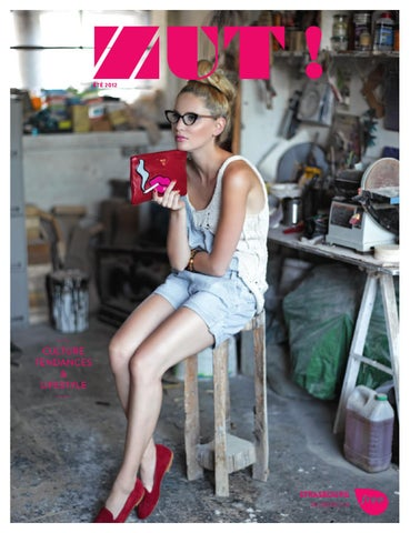 5e1a4875cab3b4 ZUT ! 14 by Zut Magazine - issuu