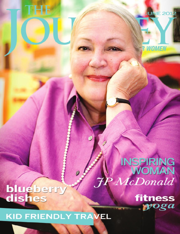 191adf1dbbf17 The Journey Magazine June/July 2012 by Suzy Childers - issuu
