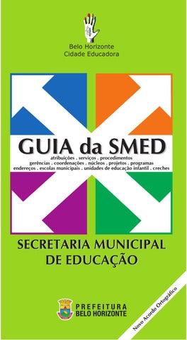 c6ba399093578 Page 1. Belo Horizonte Cidade Educadora