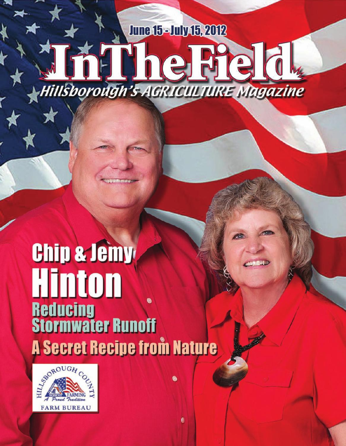d014f1d5d45731 In The Field Hillsborough by Berry Publications