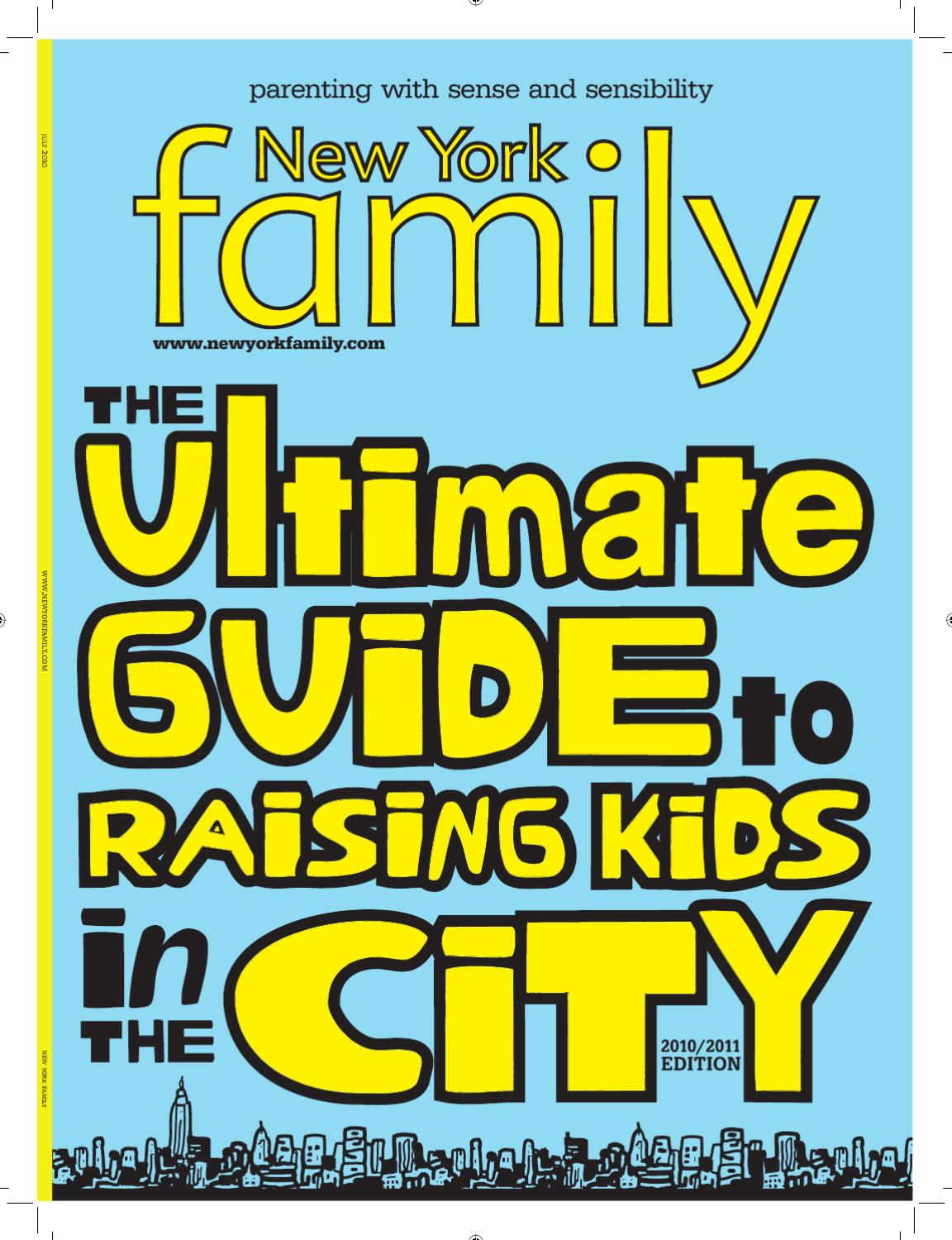New York Family July 1, 2010 by New York Family - issuu