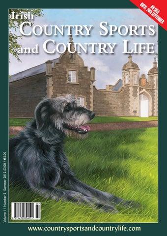Scottish Field magazine September 2015 by Scottish Field Magazine - issuu