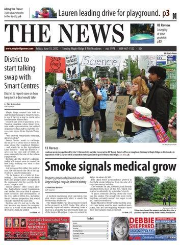 dd45e2972cd Maple Ridge News