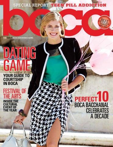 2e91ee592a0b Boca Raton magazine by JES Media - issuu