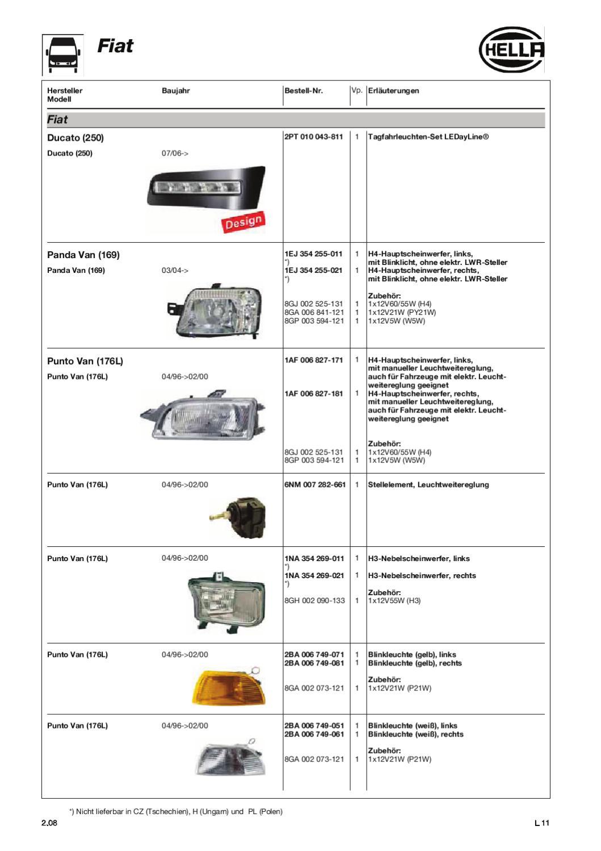 HELLA Hauptscheinwerfer 1EL 008 329-261 rechts Xenon Halogen D2S//H7 W5W für OPEL