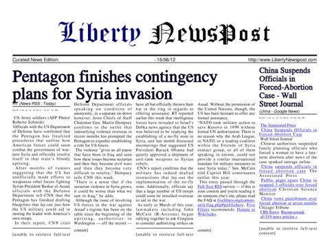 Liberty Newspost June-15-2015 by Liberty Newspost - issuu
