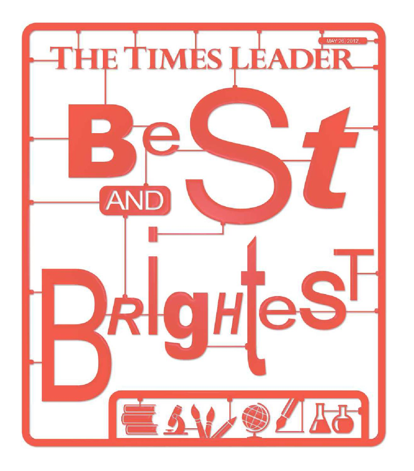 2012 Best and Brightest by The Wilkes-Barre Publishing Company - issuu a4e9d1740