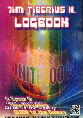 Jim Tiberius K Logbook 2011 12 By Your Timeline Ebook Issuu