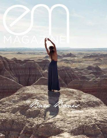 em Magazine S/S 2012