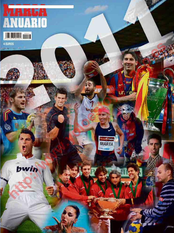 lowest price 4bd04 4b02b anuario 2011 by carlos gonzalez - issuu