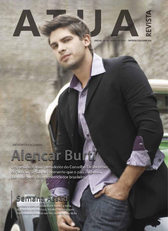 a1c3117eda32e Revista Atua - Junho 2012 by Revista Atua - issuu