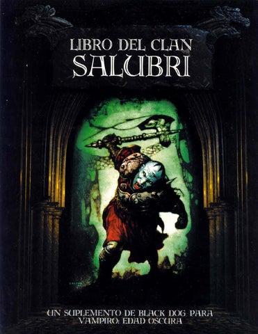 LIBRO DEL CLAN SALUBRI EPUB DOWNLOAD