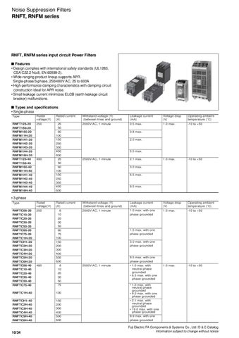 AC POWER REGULATORS