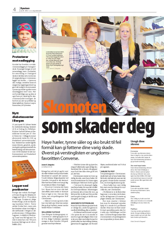 Byavisen avis24 2012 by Byavisen Bergen issuu