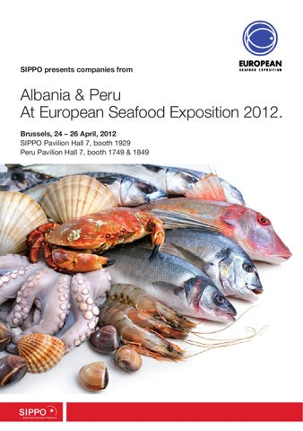 Exhibitor Brochure  ESE 2012 by Switzerland Global Enterprise - issuu
