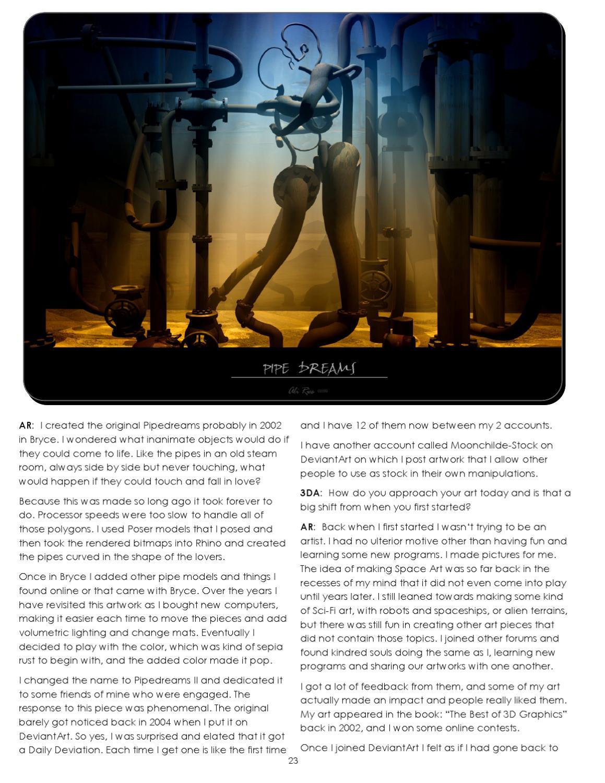 3D Art Direct Magazine Issue 18 by Digital Art Live - issuu